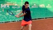 Победа и загуба за Симеон Терзиев в Анталия