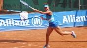 Юлия Стаматова се класира за четвъртфинал след отказване