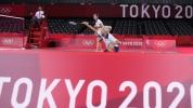 Сестри Стоеви завършиха с победа в Токио