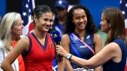 Всички шампионки на US Open при дамите