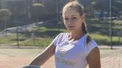 Стаматова допусна обрат на финала в Кайро