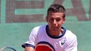 Симеон Терзиев с победа на ITF турнира в Созопол