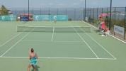 Три българки са четвъртфиналистки на международния турнир в Созопол