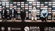 Жребият е хвърлен – вижте съперниците на Кузманов, Лазаров и Андреев на Sofia Open 2021
