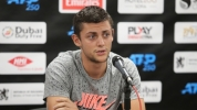 Алекс Лазаров: Пожелах си да играя с Краинович и се случи