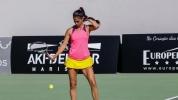 Шиникова се класира за четвъртфиналите в Лагос