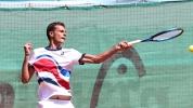 Симеон Терзиев победи Донски на ITF турнира в Созопол