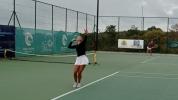 Терзийска е полуфиналистка на ITF турнира в Созопол