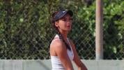 Вангелова е на финал на двойки в Созопол