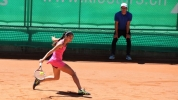 Шиникова се класира на четвъртфиналите в Севиля