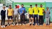 Триумф за Черно море Елит и Дема на Държавното отборно първенство