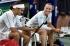 Федерер: С Хингис връщаме години назад