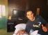Пол Анакон в яростна защита на Рафа Надал