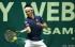 Нишикори се отказа и прати германец на четвъртфинал
