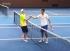 Младенов срещу Лазаров на финала в зала