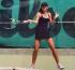 Гергана Топалова на четвъртфинал