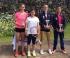 Елена Тренчева отстъпи на финала в Португалия