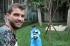 Григор и най-добрите моменти извън корта (видео)