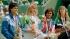 Олимпийският тенис: Медалът на Мануела в Сеул