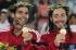 Олимпийският тенис: Чилийски дубъл в Атина