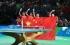 Мъжете на Китай защитиха титлата си