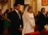 Николас Алмагро вдигна сватба