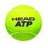 HEAD ATP е официална топка на Garanti Koza Sofia Open