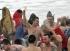 Плувец на Славия извади кръста в София
