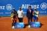 Вики Томова отстъпи в 3 сета на финала на  Allianz Cup (снимки)