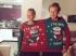 Коледни закачки на гърба на Анди Мъри