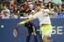 Димитров и Соуса играят на 17-и корт