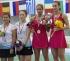Сестри Стоеви на първи четвъртфинал в Супер сериите