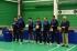 Националите по тенис на маса загубиха в София (галерия)
