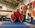 Сребърен медал за България при кадетките