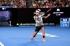 Роджър Федерер спаси 2 сетбола, за да вземе чиста победа