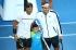 Федерер срещу Надал – началото (видео)