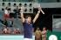 Джокович продължава защитата на титлата (снимки)
