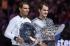 Надал или Федерер? Какво показват числата