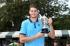 Иснър триумфира с трета титла в Нюпорт