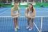 Кафтанова и Михайлова шампионки на двойки