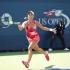 Виктория Томова вече е в Ню Йорк и се готви за US Open