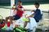 Григор Димитров вече тренира в Индиън Уелс (видео)