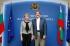 Министър Дашева: Григор е пример за младото поколение