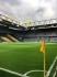 Експлозия отложи мач от Шампионската лига