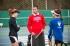 Българин учи американците на тенис