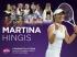 Мартина Хингис прекрати кариерата си