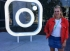 Настя Павлюченкова на гости на Instagram