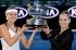 Матек-Сандс и Шафаржова шампионки на двойки