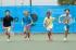 Какви са ползите за децата от спортовете с ракети