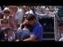 Алмагро се контузи и прати Дел Потро на Мъри (видео)